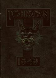Page 1, 1949 Edition, Toppenish Senior High School - Tohiscan Yearbook (Toppenish, WA) online yearbook collection
