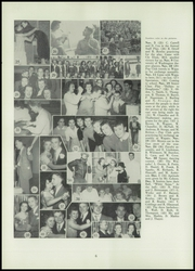 Page 10, 1949 Edition, Toppenish Senior High School - Tohiscan Yearbook (Toppenish, WA) online yearbook collection