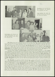 Page 13, 1949 Edition, Toppenish Senior High School - Tohiscan Yearbook (Toppenish, WA) online yearbook collection