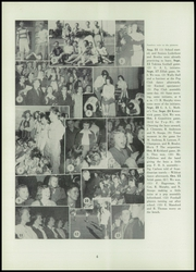Page 8, 1949 Edition, Toppenish Senior High School - Tohiscan Yearbook (Toppenish, WA) online yearbook collection