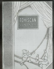 1950 Edition, Toppenish Senior High School - Tohiscan Yearbook (Toppenish, WA)