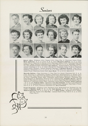 Page 16, 1950 Edition, Toppenish Senior High School - Tohiscan Yearbook (Toppenish, WA) online yearbook collection