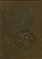 Page 1, 1951 Edition, Toppenish Senior High School - Tohiscan Yearbook (Toppenish, WA) online yearbook collection