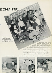 Page 17, 1957 Edition, Toppenish Senior High School - Tohiscan Yearbook (Toppenish, WA) online yearbook collection