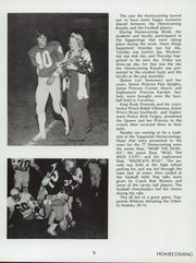Page 13, 1978 Edition, Toppenish Senior High School - Tohiscan Yearbook (Toppenish, WA) online yearbook collection