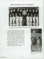 Page 16, 1978 Edition, Toppenish Senior High School - Tohiscan Yearbook (Toppenish, WA) online yearbook collection