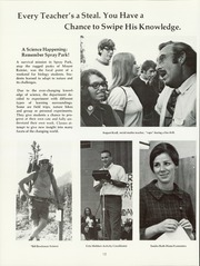 Page 16, 1972 Edition, Nathan Hale High School - Heritage Yearbook (Seattle, WA) online yearbook collection