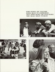 Page 8, 1972 Edition, Nathan Hale High School - Heritage Yearbook (Seattle, WA) online yearbook collection