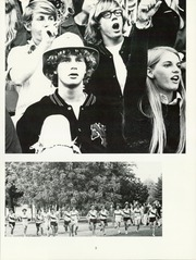 Page 9, 1972 Edition, Nathan Hale High School - Heritage Yearbook (Seattle, WA) online yearbook collection