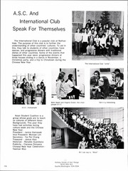 Page 114, 1978 Edition, Nathan Hale High School - Heritage Yearbook (Seattle, WA) online yearbook collection