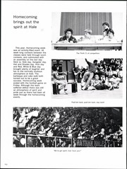 Page 116, 1978 Edition, Nathan Hale High School - Heritage Yearbook (Seattle, WA) online yearbook collection