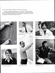 Nathan Hale High School - Heritage Yearbook (Seattle, WA) online yearbook collection, 1978 Edition, Page 29