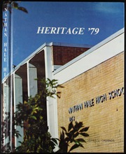 1979 Edition, Nathan Hale High School - Heritage Yearbook (Seattle, WA)