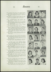 Page 12, 1943 Edition, Renton High School - Illahee Yearbook (Renton, WA) online yearbook collection