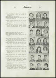 Page 13, 1943 Edition, Renton High School - Illahee Yearbook (Renton, WA) online yearbook collection