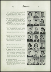 Page 14, 1943 Edition, Renton High School - Illahee Yearbook (Renton, WA) online yearbook collection