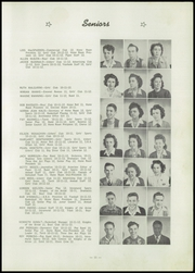 Page 15, 1943 Edition, Renton High School - Illahee Yearbook (Renton, WA) online yearbook collection