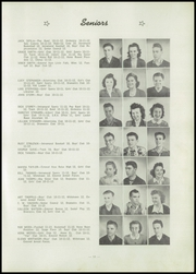 Page 17, 1943 Edition, Renton High School - Illahee Yearbook (Renton, WA) online yearbook collection