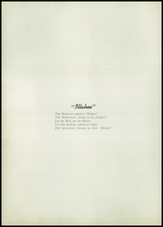 Page 6, 1943 Edition, Renton High School - Illahee Yearbook (Renton, WA) online yearbook collection