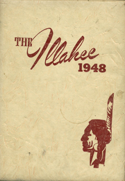 Renton High School - Illahee Yearbook (Renton, WA) online yearbook collection, 1948 Edition, Page 1