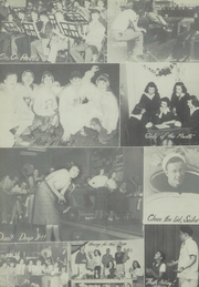 Page 14, 1948 Edition, Renton High School - Illahee Yearbook (Renton, WA) online yearbook collection