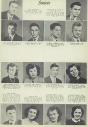 Page 17, 1948 Edition, Renton High School - Illahee Yearbook (Renton, WA) online yearbook collection