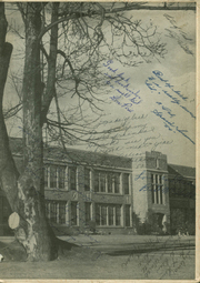 Page 2, 1948 Edition, Renton High School - Illahee Yearbook (Renton, WA) online yearbook collection