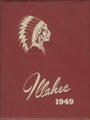 Page 1, 1949 Edition, Renton High School - Illahee Yearbook (Renton, WA) online yearbook collection