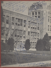 Page 2, 1949 Edition, Renton High School - Illahee Yearbook (Renton, WA) online yearbook collection