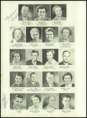 Page 12, 1950 Edition, Renton High School - Illahee Yearbook (Renton, WA) online yearbook collection