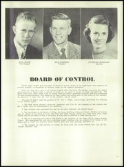 Page 13, 1950 Edition, Renton High School - Illahee Yearbook (Renton, WA) online yearbook collection