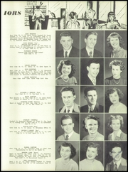 Page 17, 1950 Edition, Renton High School - Illahee Yearbook (Renton, WA) online yearbook collection