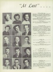 Page 16, 1953 Edition, Renton High School - Illahee Yearbook (Renton, WA) online yearbook collection