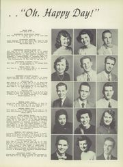 Page 17, 1953 Edition, Renton High School - Illahee Yearbook (Renton, WA) online yearbook collection