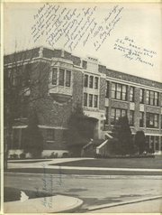 Page 2, 1953 Edition, Renton High School - Illahee Yearbook (Renton, WA) online yearbook collection