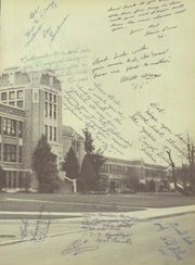 Page 3, 1953 Edition, Renton High School - Illahee Yearbook (Renton, WA) online yearbook collection