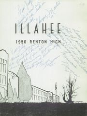 Page 7, 1956 Edition, Renton High School - Illahee Yearbook (Renton, WA) online yearbook collection