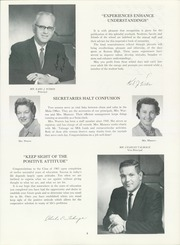 Page 13, 1963 Edition, Renton High School - Illahee Yearbook (Renton, WA) online yearbook collection