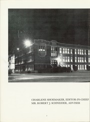 Page 6, 1963 Edition, Renton High School - Illahee Yearbook (Renton, WA) online yearbook collection