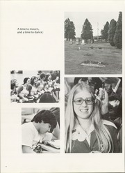 Page 8, 1976 Edition, Renton High School - Illahee Yearbook (Renton, WA) online yearbook collection