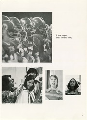 Page 9, 1976 Edition, Renton High School - Illahee Yearbook (Renton, WA) online yearbook collection