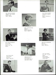 Page 10, 1967 Edition, Elma High School - Cloquallum Yearbook (Elma, WA) online yearbook collection