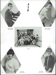 Page 12, 1967 Edition, Elma High School - Cloquallum Yearbook (Elma, WA) online yearbook collection