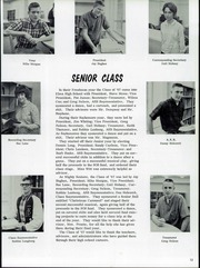 Page 15, 1967 Edition, Elma High School - Cloquallum Yearbook (Elma, WA) online yearbook collection