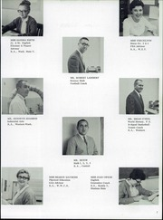 Page 9, 1967 Edition, Elma High School - Cloquallum Yearbook (Elma, WA) online yearbook collection