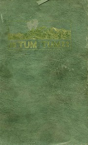 1922 Edition, Port Angeles High School - Tum Tum Yearbook (Port Angeles, WA)