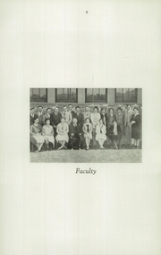 Page 10, 1928 Edition, Port Angeles High School - Tum Tum Yearbook (Port Angeles, WA) online yearbook collection
