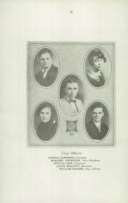 Page 12, 1928 Edition, Port Angeles High School - Tum Tum Yearbook (Port Angeles, WA) online yearbook collection