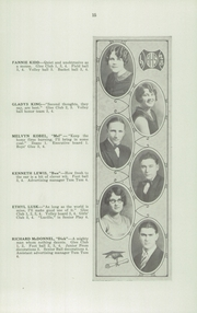 Page 17, 1928 Edition, Port Angeles High School - Tum Tum Yearbook (Port Angeles, WA) online yearbook collection