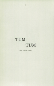 Page 5, 1928 Edition, Port Angeles High School - Tum Tum Yearbook (Port Angeles, WA) online yearbook collection